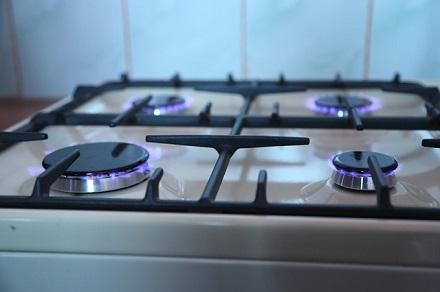 Ремонт газовых плит в спб на дому
